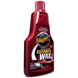 Cleaner Wax Liquid