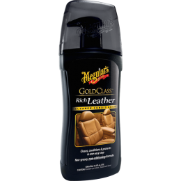 Gold Class Rich Leather Cleaner & Conditioner - Pump