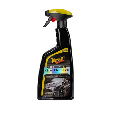 Meguiar's G201316 Ultimate Leather Detailer