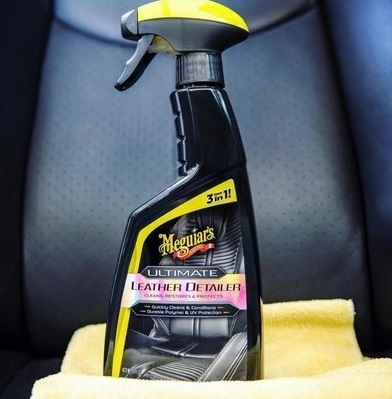 Ultimate Leather Detailer