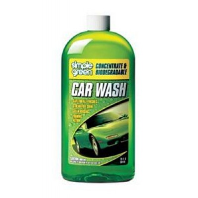 Simple Green Car Wash 20oz